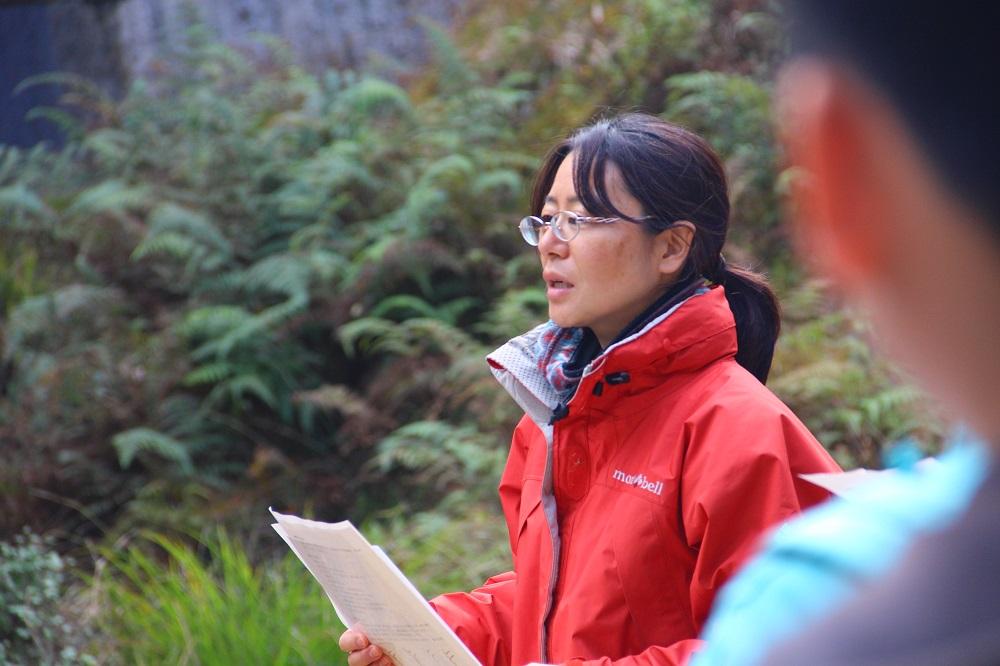 森林保全ボランティア,連合滋賀青年委員会
