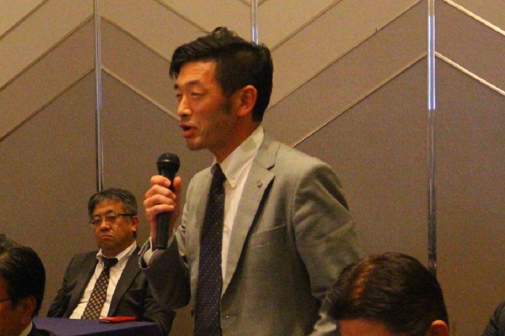 連合滋賀議員団,ネットワーク会議