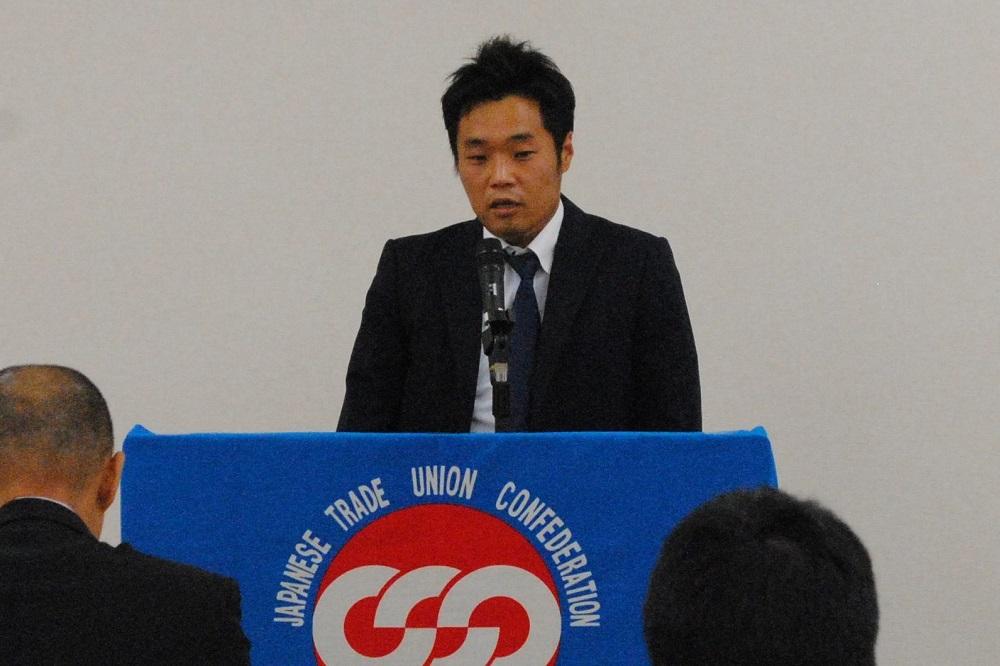 連合滋賀青年委員会,総会