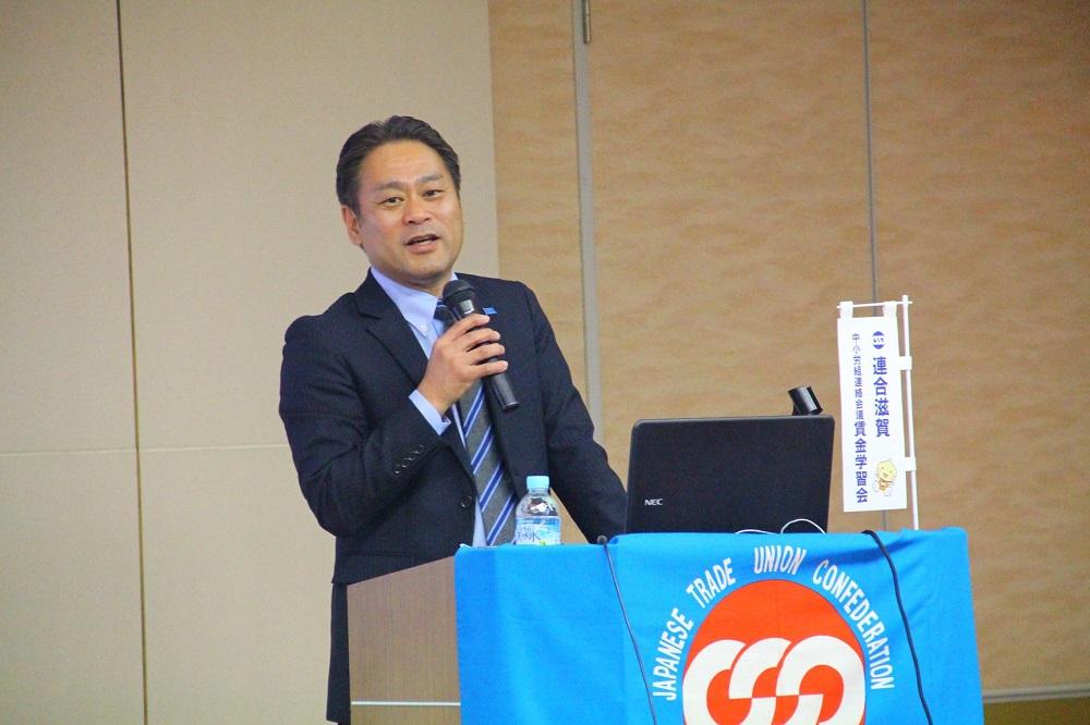 賃金学習会,滋賀県