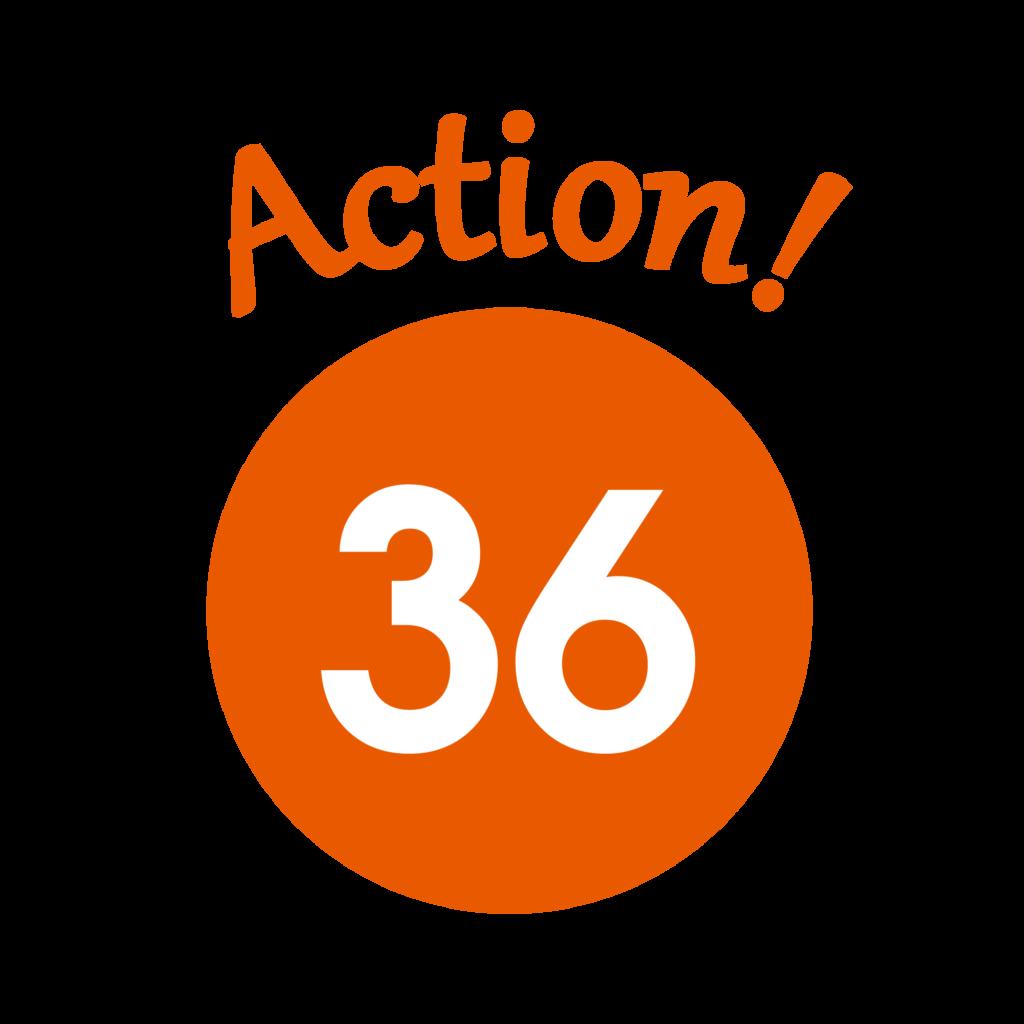 Action!36,アクション36