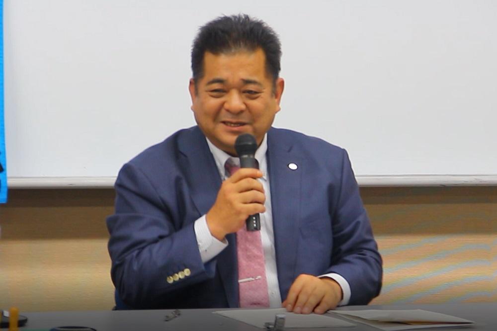 政策協定,嘉田由紀子,連合滋賀