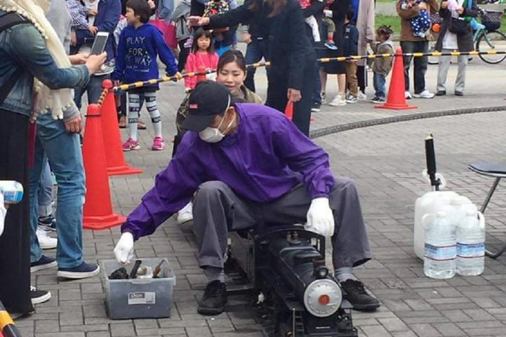 第90回滋賀県労働者統一メーデー
