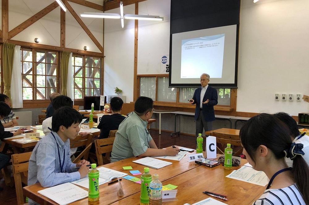 法政大学大学院イノベーションマネジメント研究科教授藤村博之