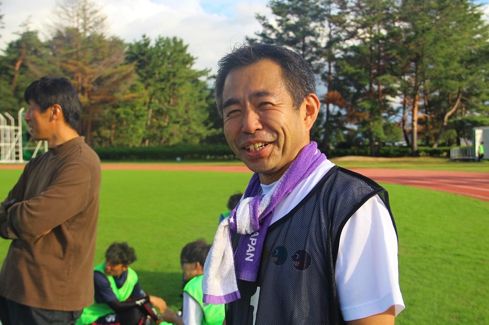 第22回スポーツ交流会2時間耐久リレーマラソン大会
