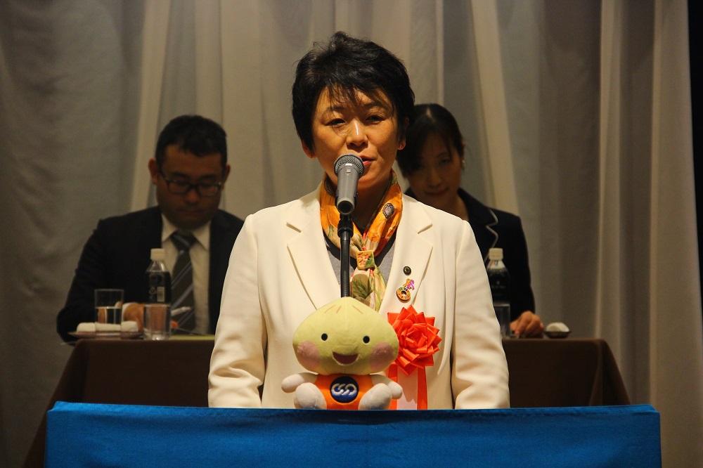 連合滋賀第16回定期大会