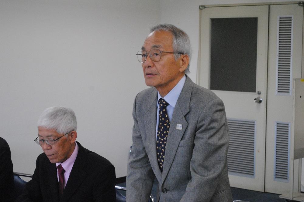 滋賀退職者連合