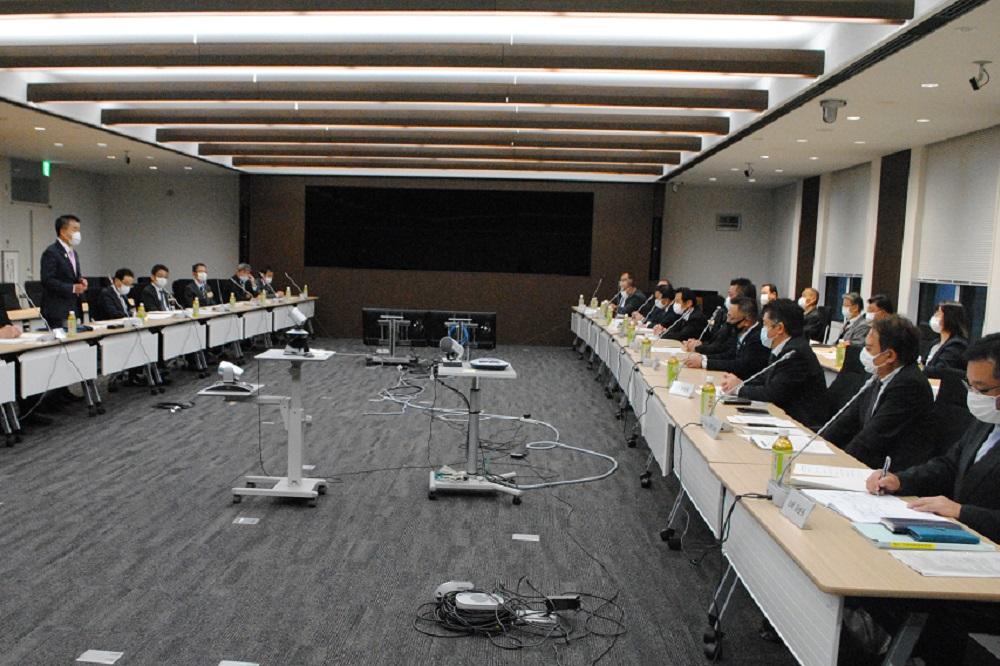 滋賀県への政策・制度要求