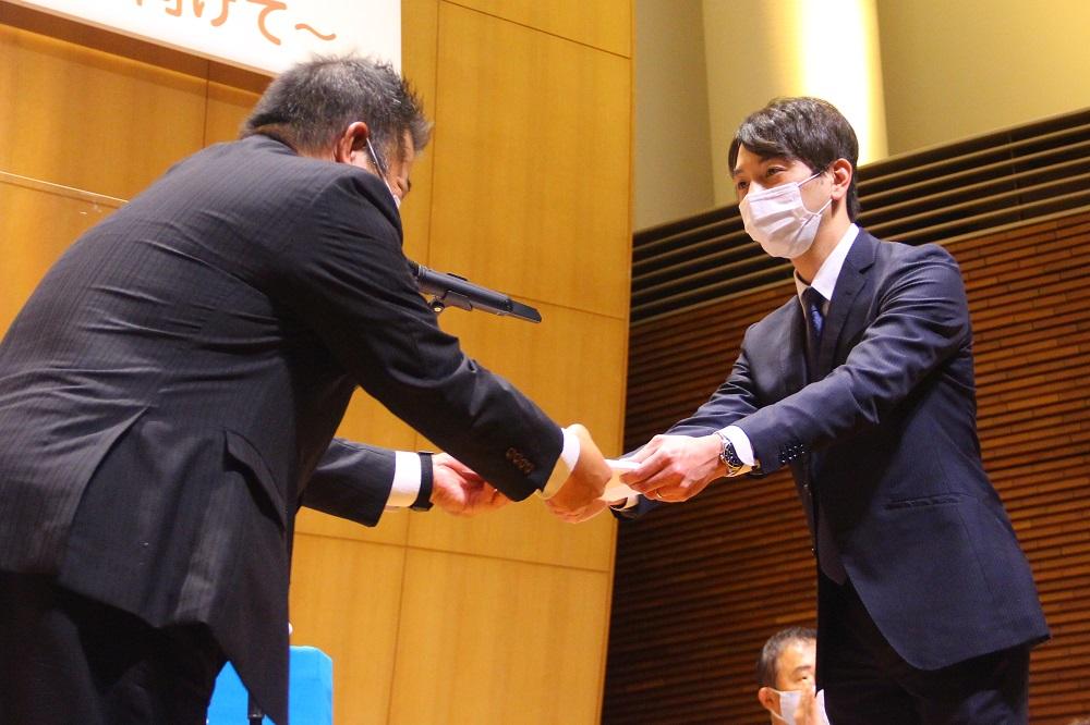 連合滋賀第17回定期大会