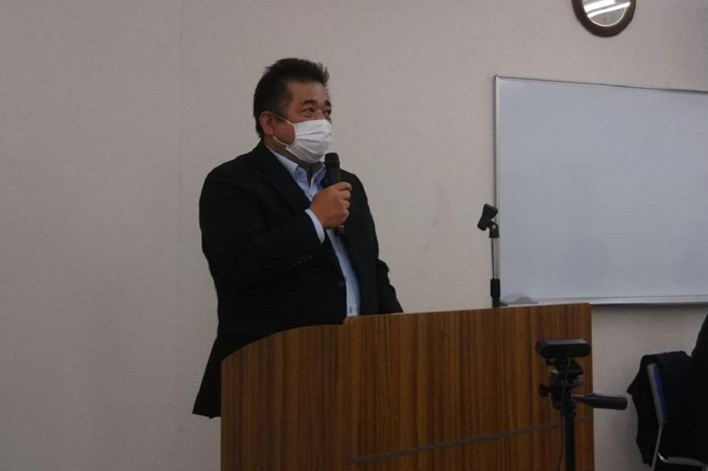 連合滋賀議員団会議ネットワーク会議
