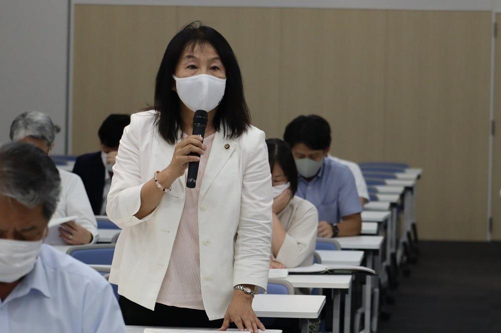 2022年度政策・制度要求討論集会,キラリエ草津