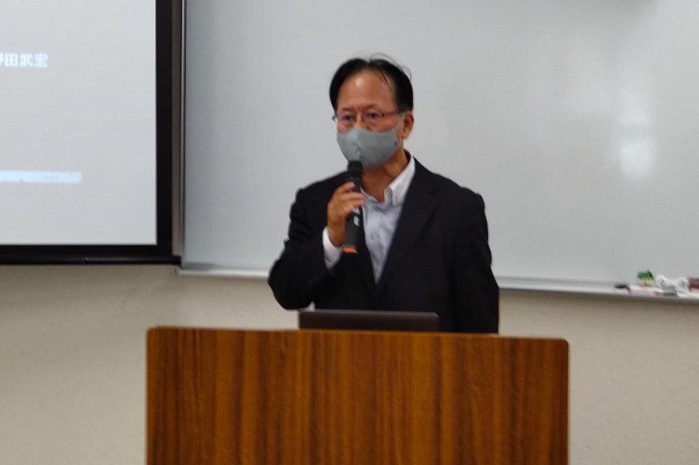 連合滋賀議員団会議第31回総会・研修会,滋賀県教育会館