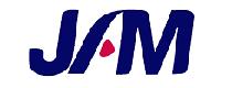 JAMのロゴ,JAM京滋