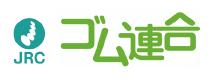 ゴム連合のロゴ